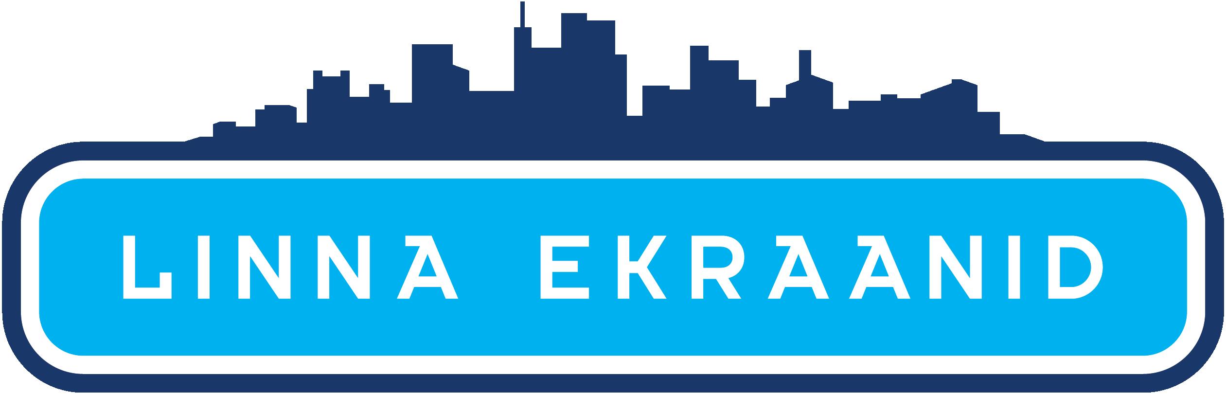 Linna Ekraanid