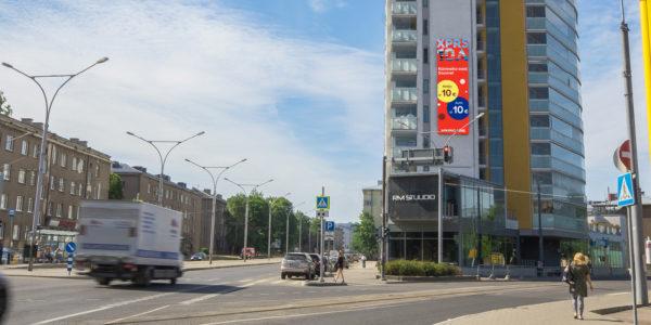 Pärnu mnt 110 LED