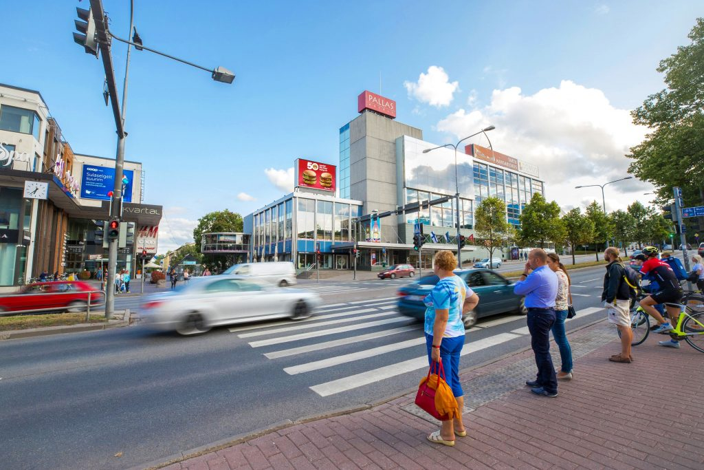 Tartu Hansakeskus